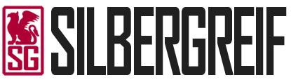 SILBERGREIF-Logo