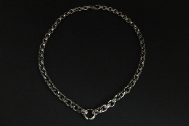 Collier-Kette Gothica